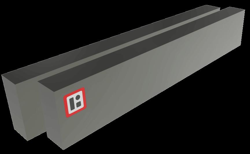flat bar 180x80